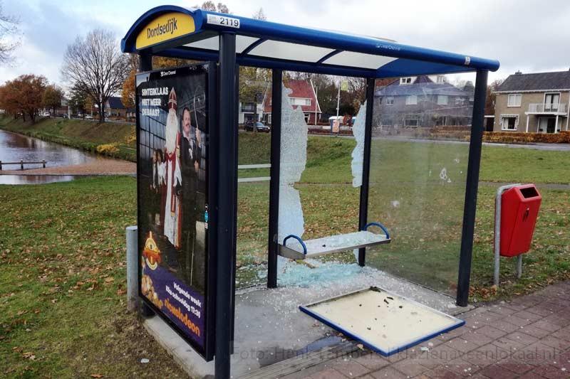 bushalte-dordsedijk