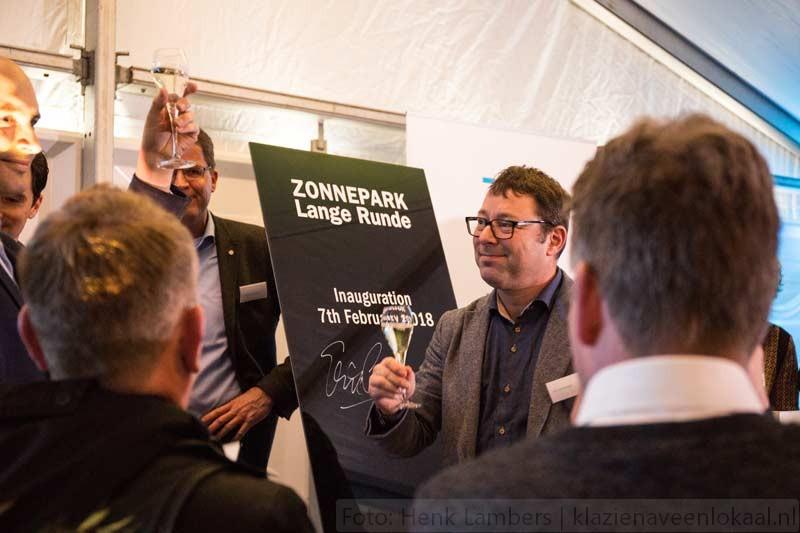 Zonnepark Lange Runde 7-2-2018 09