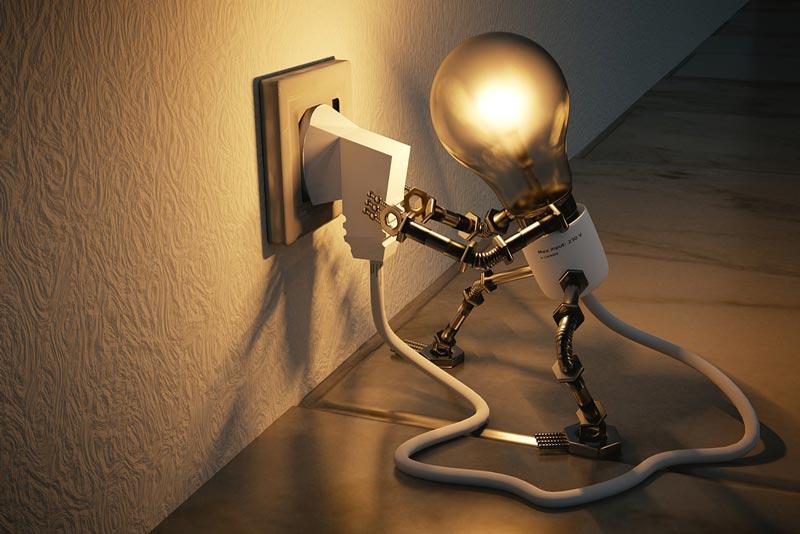 Steek-je-licht-op