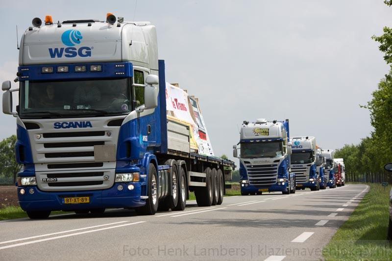 De-Trans-vrachtwagendag