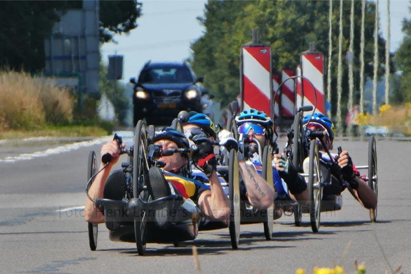 UCI Para-Cycling 2018 01
