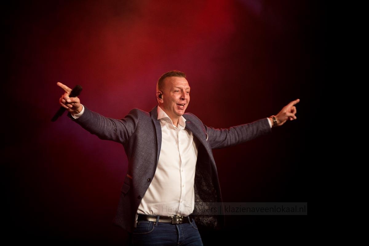 Jannes-Wolters, Drentse zanger, levenslied