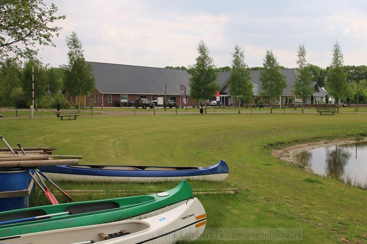 Sportlandgoed, Zwartemeer