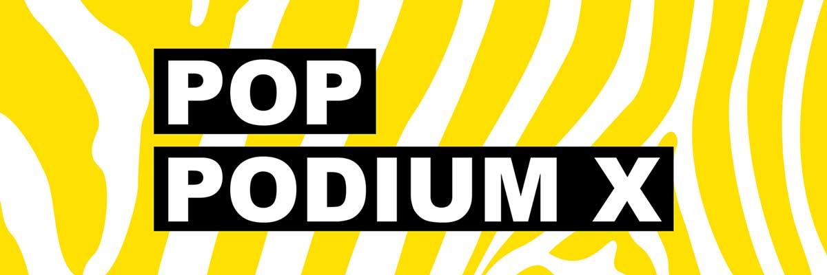 Poppodium-X