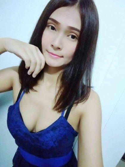 KL Escort Girl - Lily - Thailand