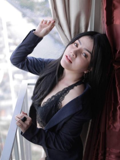 KL Escort - JASMIN - Indonesia