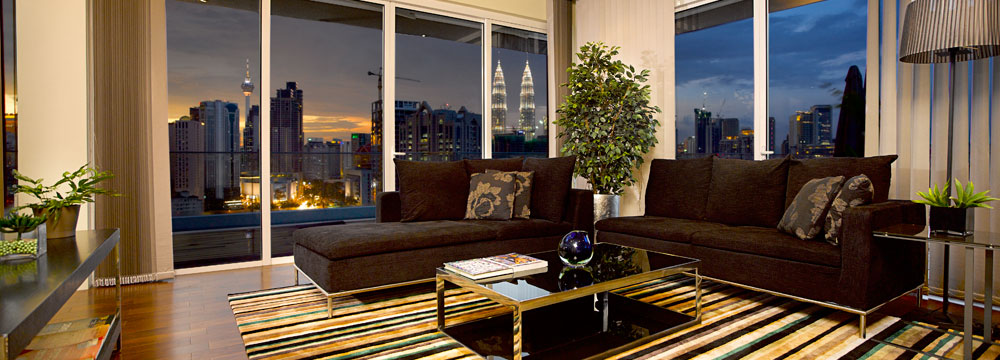 Home Luxury Apartment Living In Kuala Lumpur Home