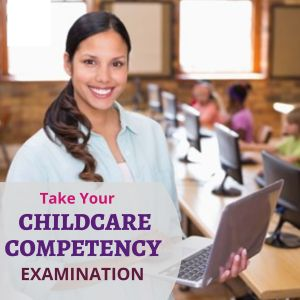 Childcare Competency Examination