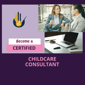 certified childcare consultant