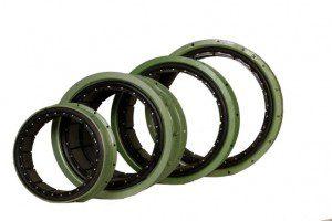 Pneumatic clutch | Industrial Equipment | K&L Clutch and Transmission