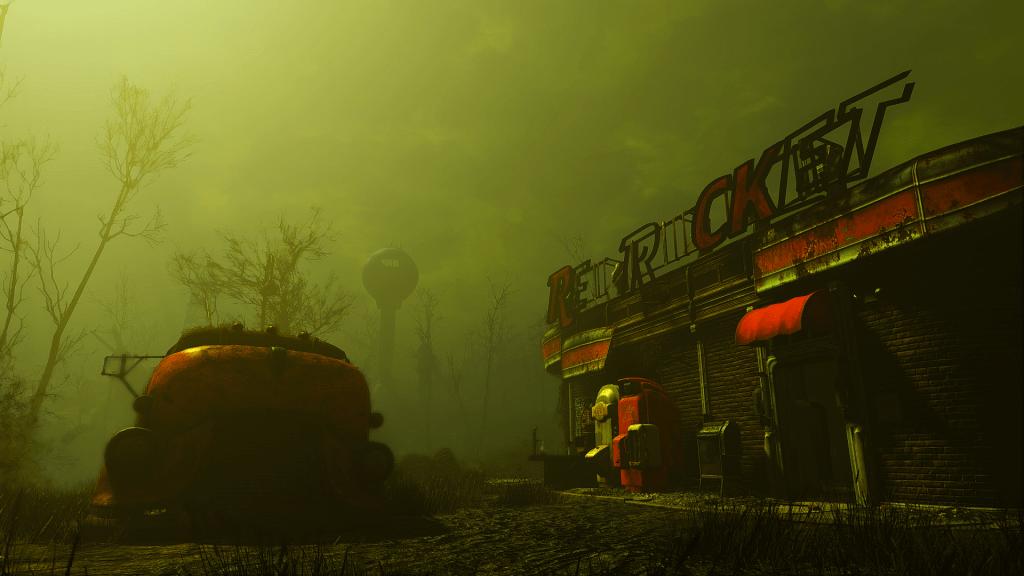 Fallout4_Red Rocket Rad Storm 02