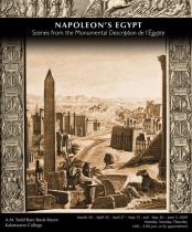 Napoleon's Egypt: Scenes from the Monumental Description de l'Égypte
