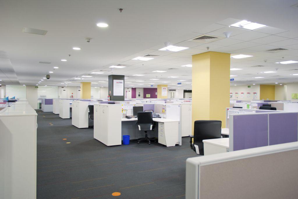 Honeywell Corporate Office Hadapsar Pune