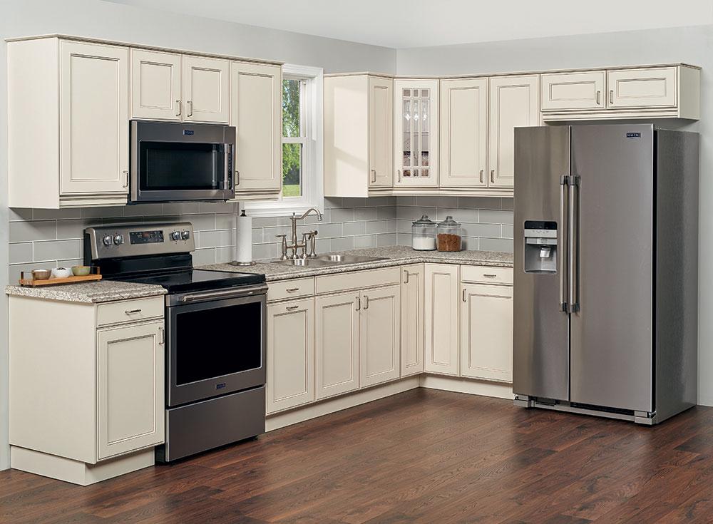 Klearvue Cabinets | Review Home Decor