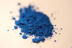 Azurblau- Pigment