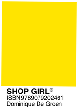 Shop Girl Cover