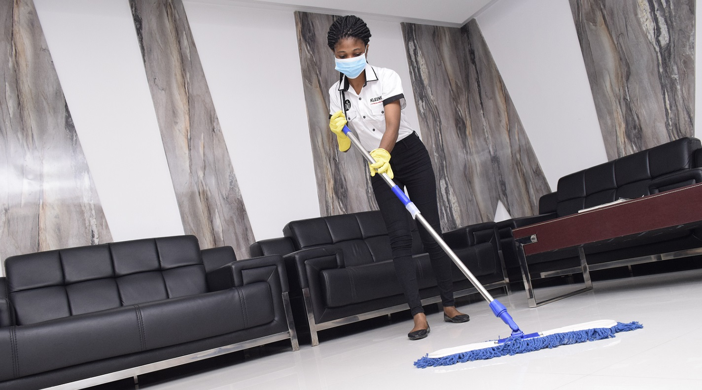 Professional Floor Care Cleaning Services In Nigeria