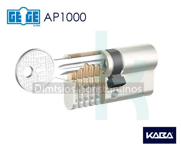 GEGE-KABA AP1000
