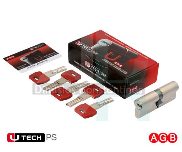 AGB U-TECH PS