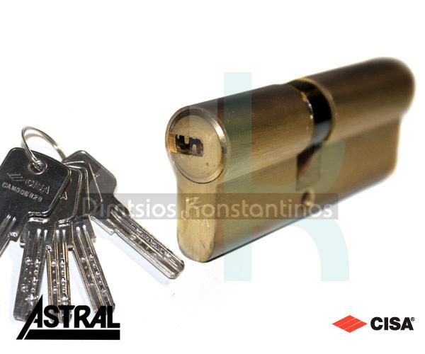 CISA ASTRAL OA310
