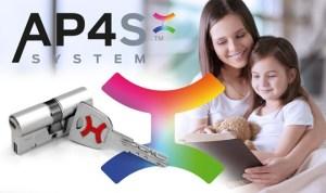 CISA-AP4S