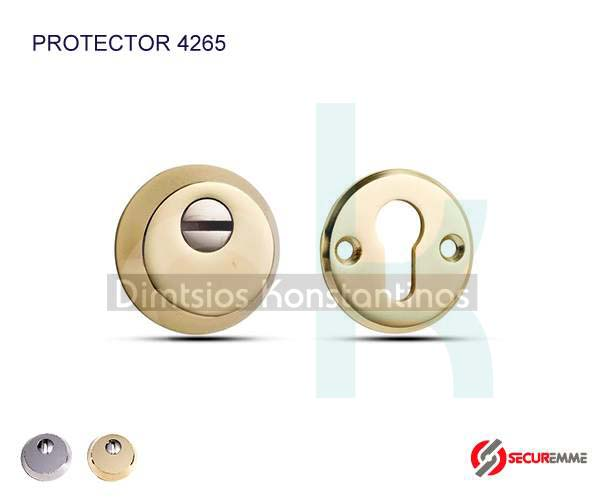 SECUREMME PROTECTOR SCUDO 4265