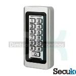 access_control_keypad