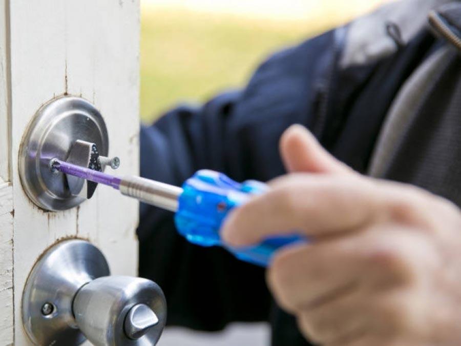 Αναβάθμιση στις κλειδαριές: Γιατί είναι απαραίτητη