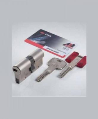 Κλειδαριά πόρτας ασφαλείας CISA ap3s-011