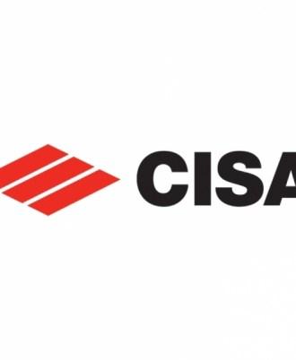 Kλειδαριά ξύλινης πόρτας CISA 57028-60 logo