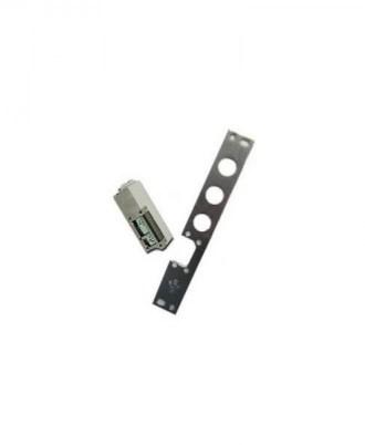 Ηλεκτρικό κυπρί Cisa πόρτας ασφαλείας 1