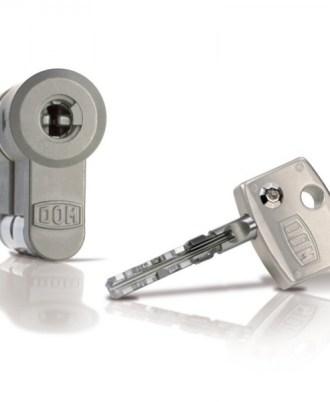 Κλειδαριά πόρτας ασφαλείας CISA dom-diamant1