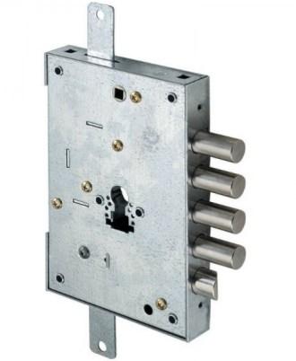 Κλειδαριά για πόρτα ασφαλείας Securemme 1