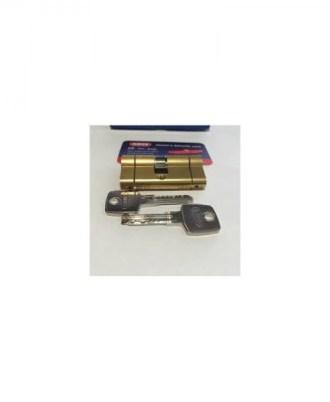Κύλινδρος - αφαλός ασφαλείας ABUS D6s 1