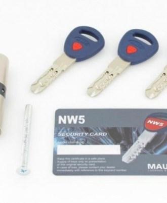 Κλειδαριά πόρτας ασφαλείας CISA 4 mauer-new-wave-5-a
