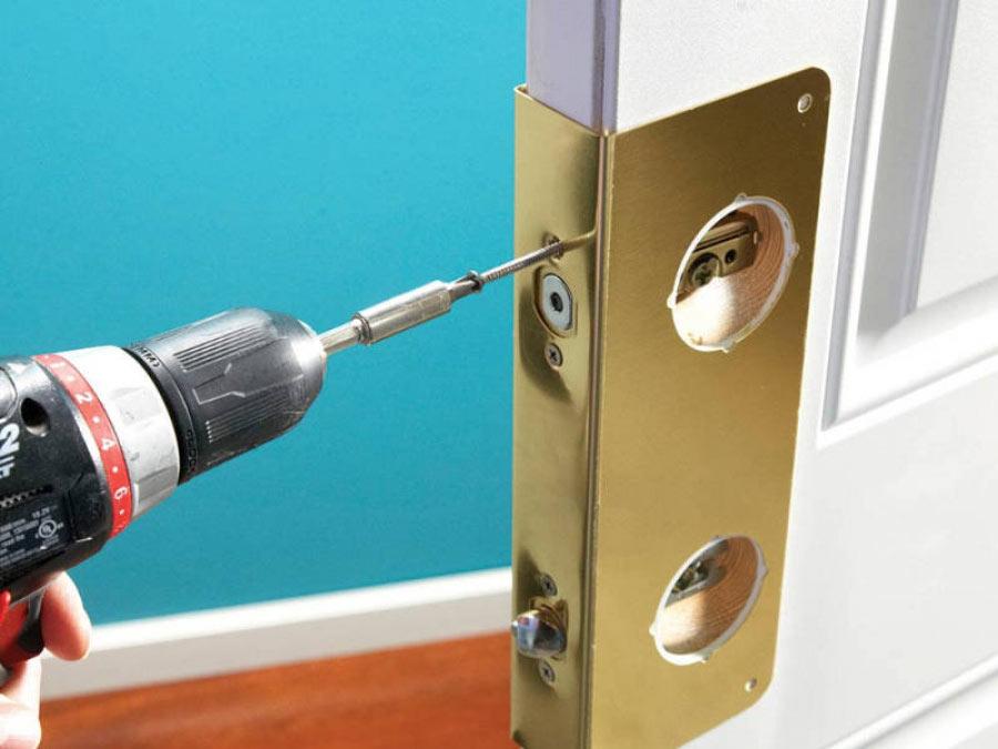 Πόρτες ασφαλείας: Χωρίς την κατάλληλη κλειδαριά δεν είναι ασφαλείς