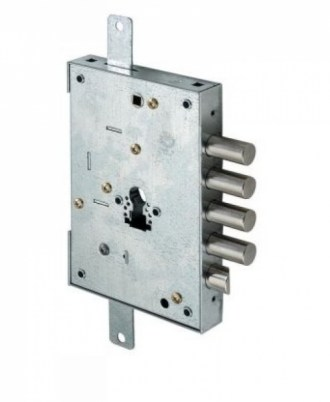 Κλειδαριά πόρτας ασφαλείας Securemme prosfora-kleidaria-porta-asfaleias-securemm