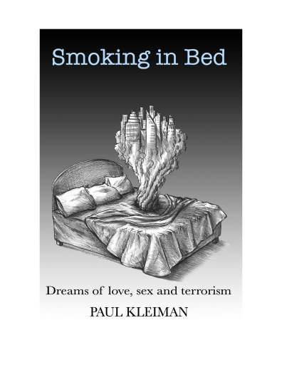 Smoking in Bed ebook cover