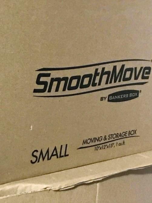 smoothmove
