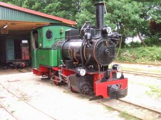 Henschel 20925