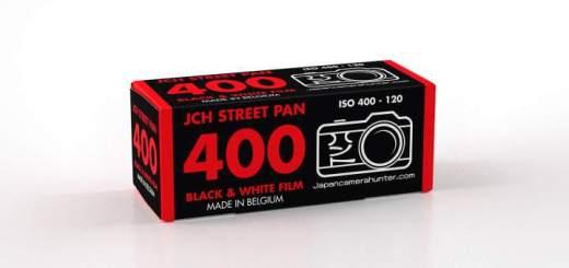 StreerPann 400