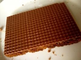 chocolade roggebrood