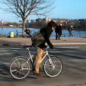 Dronning Louises fietser 63