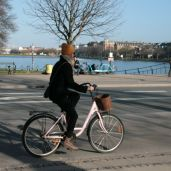 Dronning Louises fietser 62