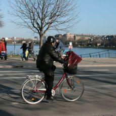 Dronning Louises fietser 56