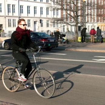 Dronning Louises fietser 39