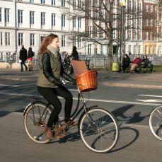 Dronning Louises fietser 35