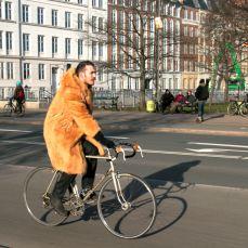 Dronning Louises fietser 18