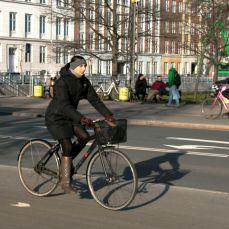 Dronning Louises fietser 5