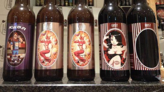 denemarken censureert zweeds bier